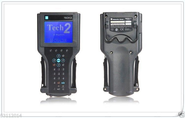 GM TECH 2 Vetronix Latest Software Fast Shipping