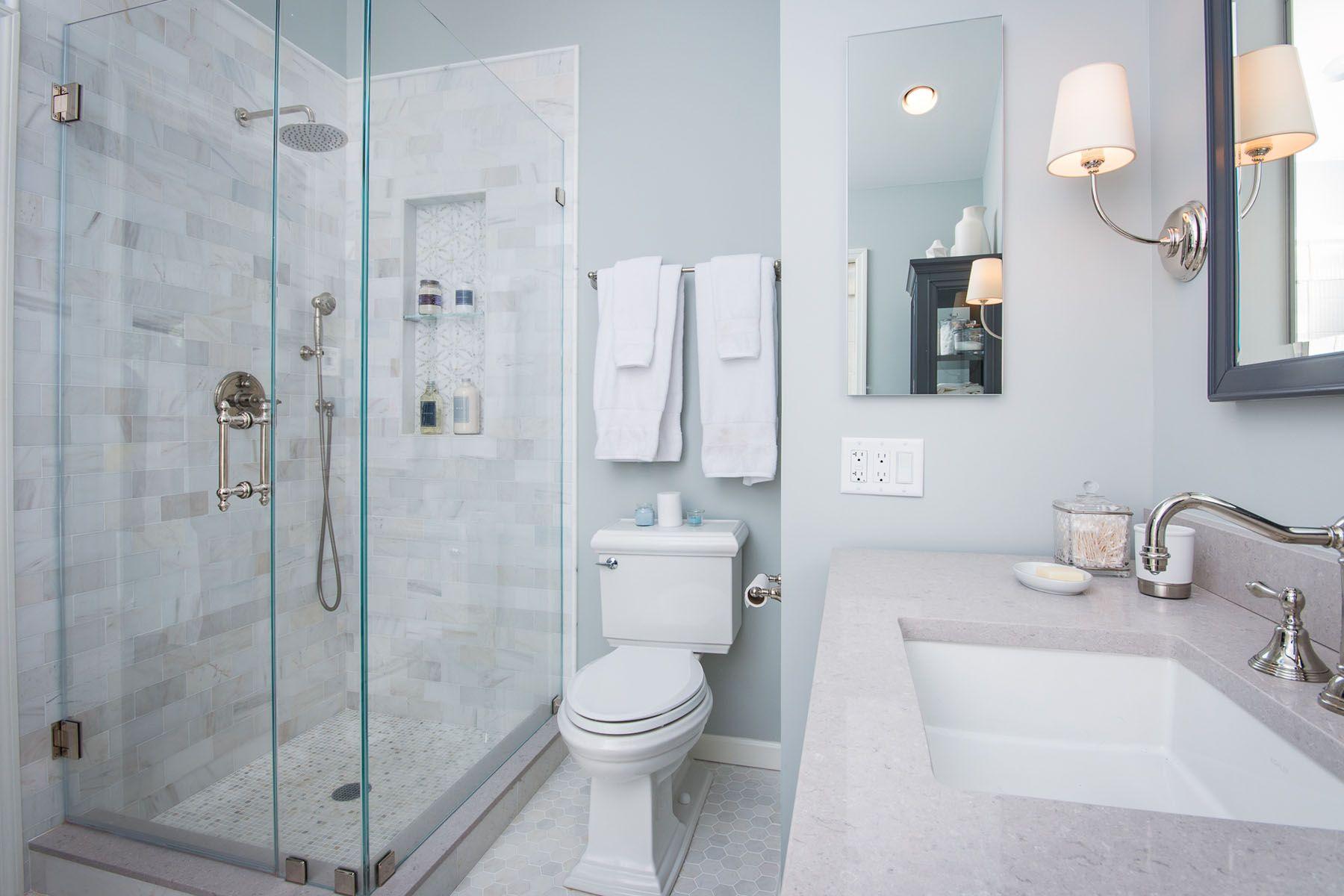 Rachael Liberman Design, Transitional Master Bedroom | Westchester ...
