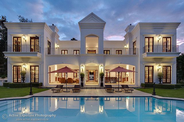 Mansion Houses With Pools sandton estate | house, indoor pools and hot tubs