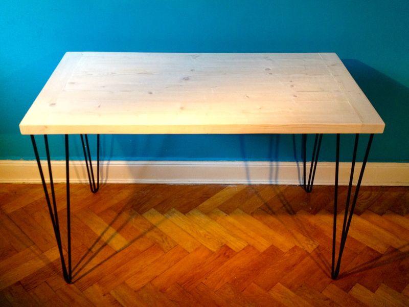 Tisch Von Moebel Denker Auf Dawanda Com Ambiente