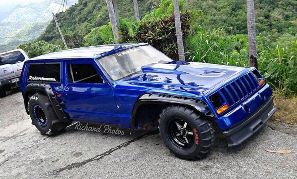 Pig347 My Oh My Lifted Jeep Cherokee Jeep Xj Overland