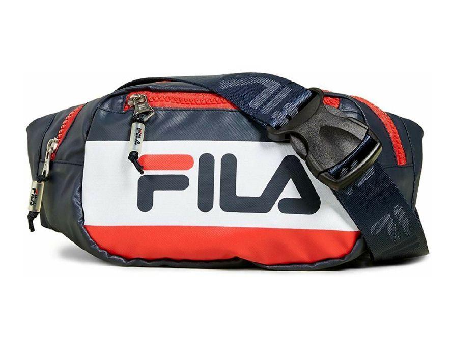 9a5bc566b8 Fila Women's Hunts Belt Bag Fanny Pack Peacoat/Chinese Red/White #herschel  #backpacks #nike #duffle #travel #fannypack #purse #katespade #fila
