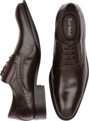 ea5ba7773487e Todd Welsh Chris Brown Lace Up Shoes | Men's Wearhouse | Men's ...