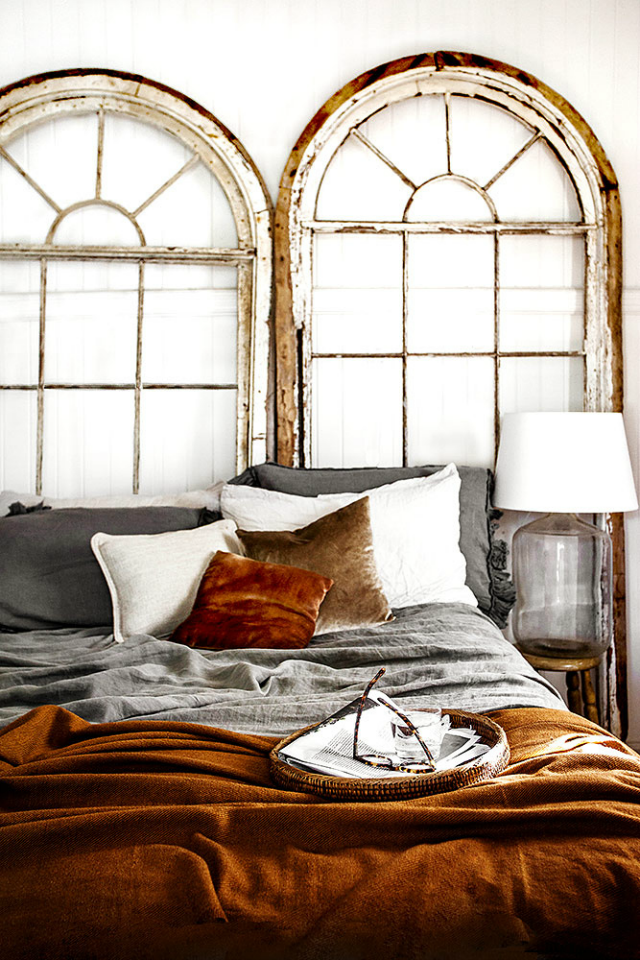 Bedroom Trends 2018 2019 For Home Interiors And Decor Headboard Alternative Bedroom Decor Bedroom Inspirations