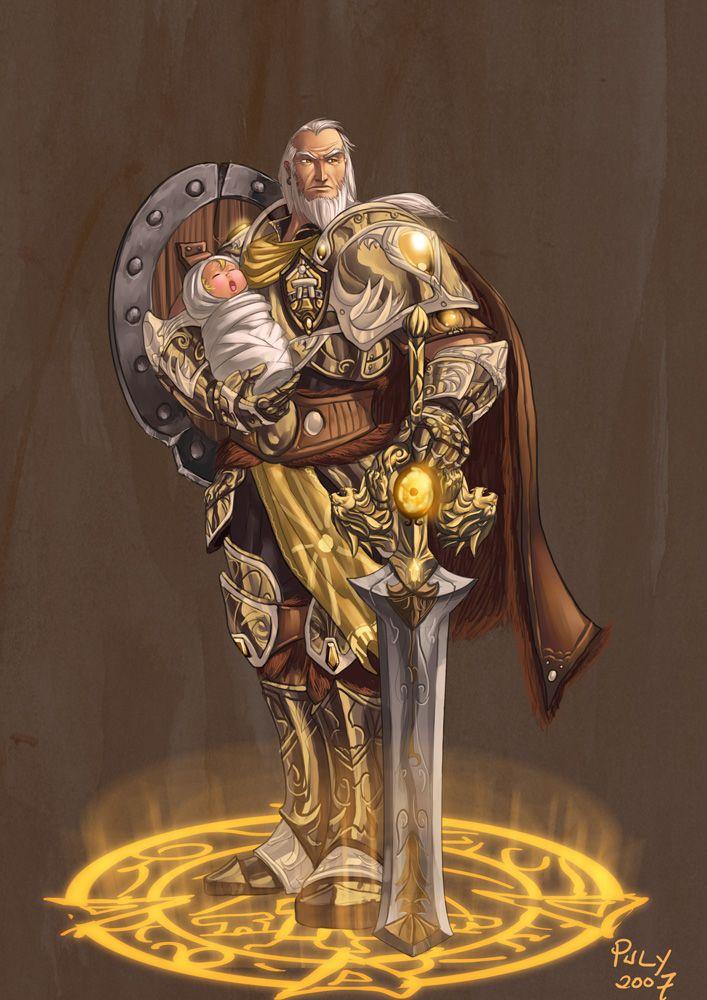 Fan Art Media World Of Warcraft World Of Warcraft Warcraft Movie Warcraft Art
