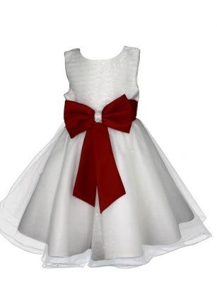 0f49fd46e28 Robe de cérémonie fille et bébé KATIA - Bordeaux