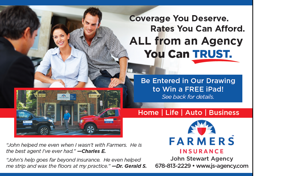 image result for home insurance agency ads