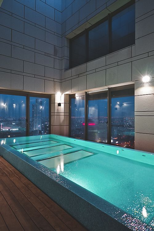 23 Amazing Indoor Pools To Enjoy Swimming At Any Time Cool Pools