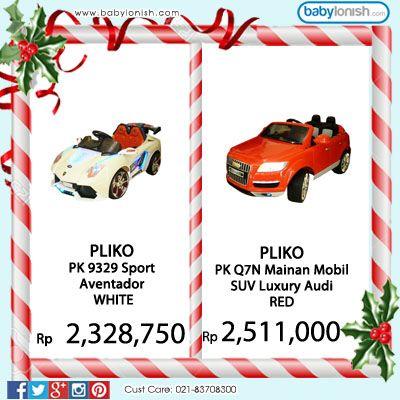 Christmas Sale Ini Dia Mobil Mobilan Aki Untuk Si Kecil Gratis Ongkir Jabodetabek Mobil Mainan Mainan Mobil