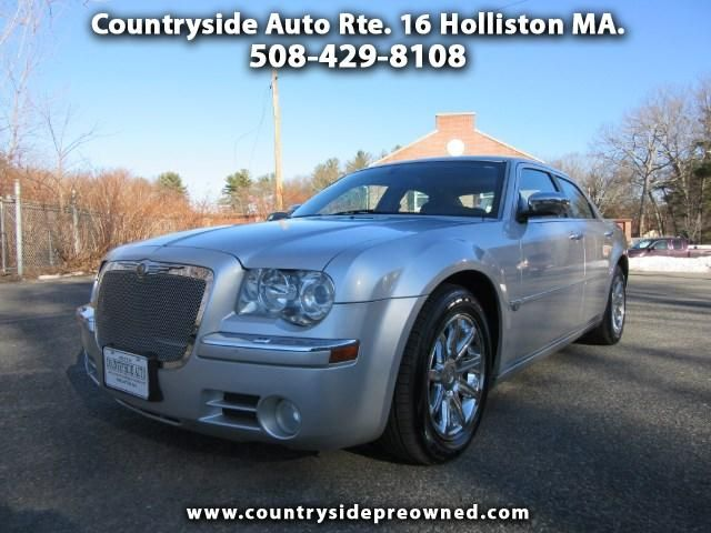 Used 2005 Chrysler 300 C for Sale in Holliston MA 01746 Countryside Auto