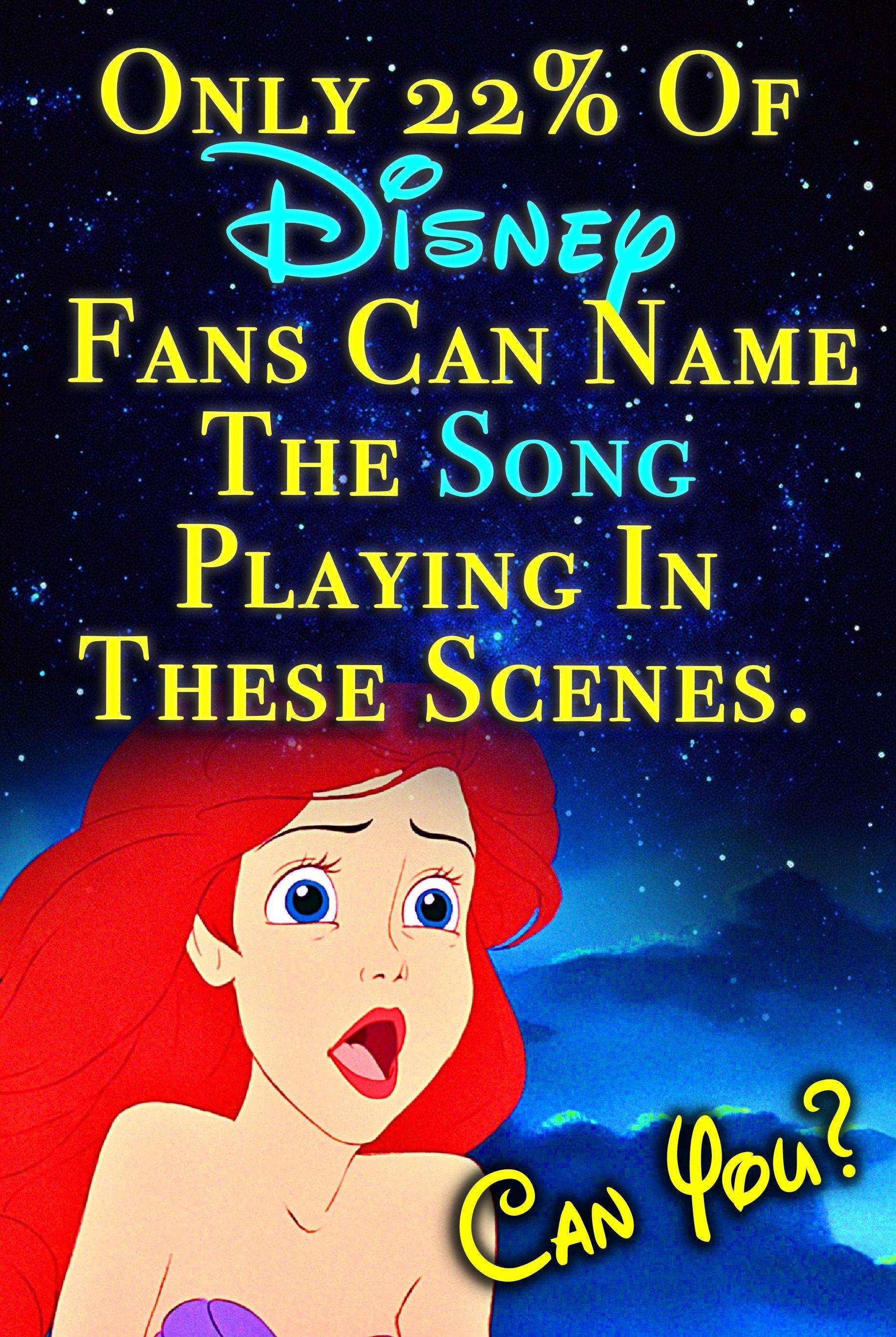 i love you disney song