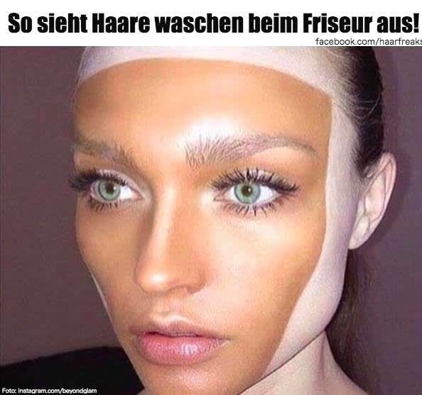 19 grandiose Memes, über die Friseurinnen niemals nicht lachen #hairstylistquotes