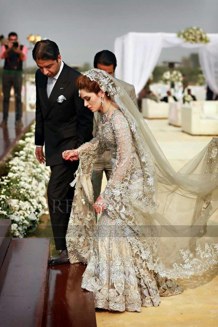 Pin by Shumaila Nazir on bridal dresses | Pinterest | Bridal dresses