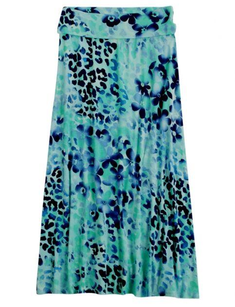 Animal Print Maxi Skirt | Girls Skirts u0026 Skorts Bottoms | Shop Justice sizeM | Kids bottoms ...