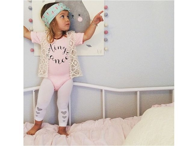 b3cfafe7cf55 Stylish Ballet Gear for Toddlers - Momtastic.com