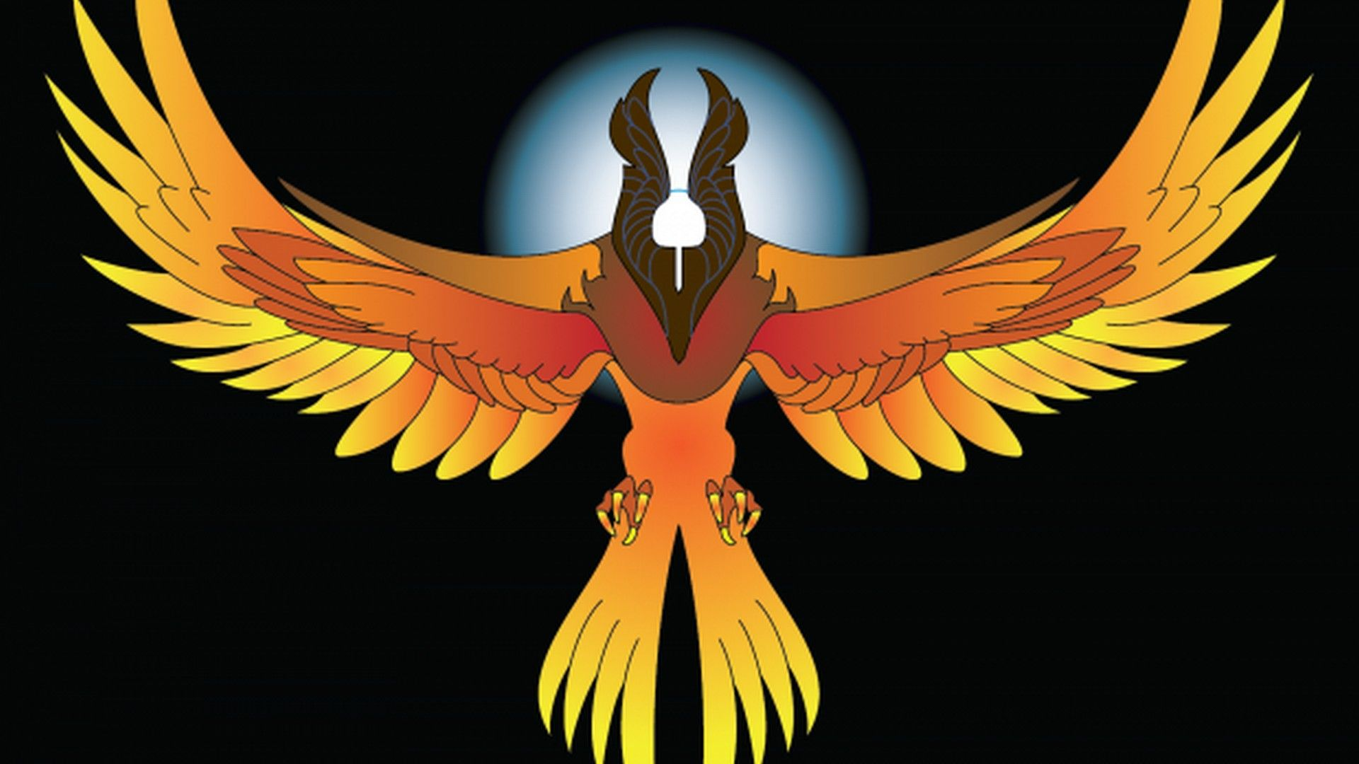 Phoenix Bird Images Desktop Wallpaper Phoenix Bird Images Phoenix Bird Hd Cute Wallpapers