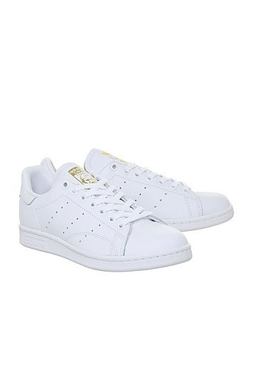 factory authentic 23c13 fe778 adidas Stan Smith Trainers by Office in 2019 | Products ...