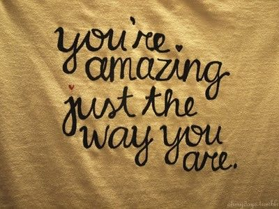 You Are… #quote #love