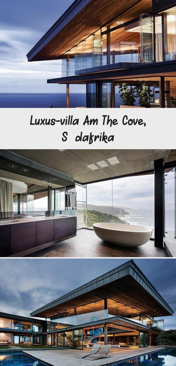 Photo of Luksusvilla på The Cove, Sør-Afrika – dekorasjon