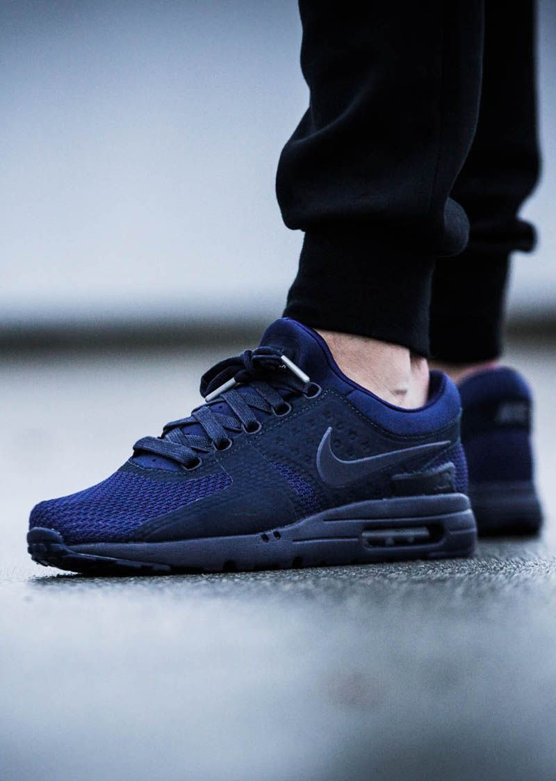 zapatillas nike air max zero qs