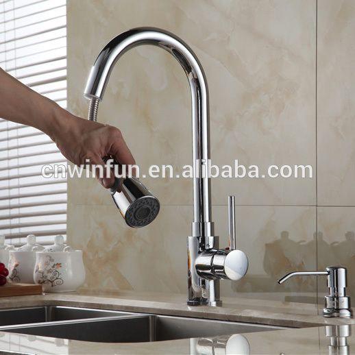 kitchen faucet brass kitchen sink faucet