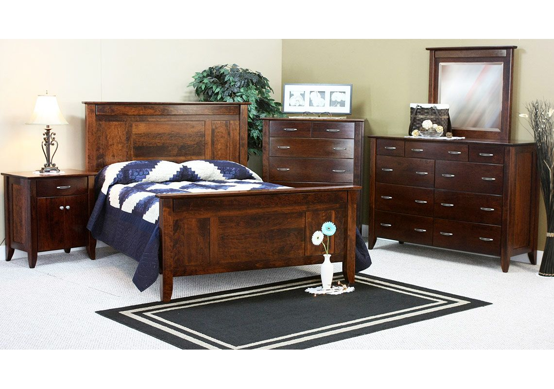 Minnesota Warehouse Furniture - Bedroom | Hilary
