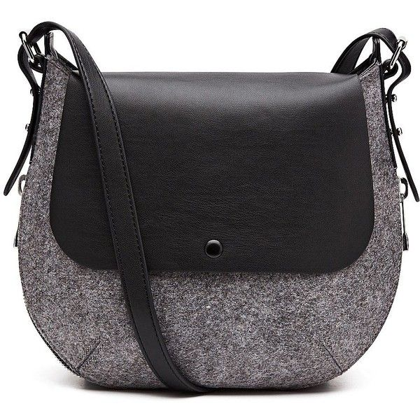 Witchery Eleanor Bag 380 Ron Liked On Polyvore Featuring Bags Handbags