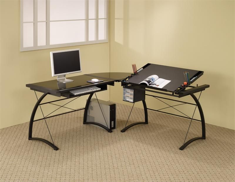 Drafting Table Computer Desk Google Search My Dad