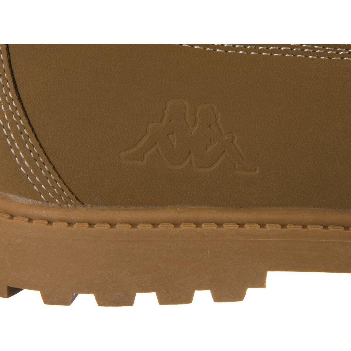 Trekkingowe Damskie Kappa Kappa Brazowe Kombo Mid Beige Brown Beige Brown Continental Wallet