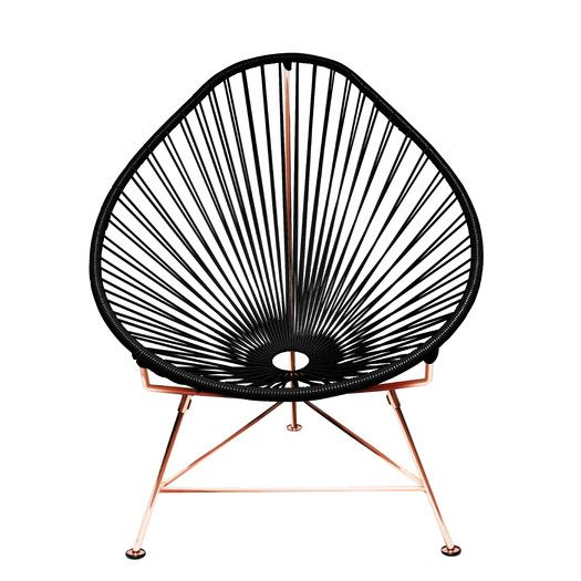 Innit Acapulco Lounge Chair | Home & Office | Pinterest | Acapulco ...