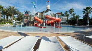 Reunion Resort A Salamander Golf Spa Hotel In Orlando Venez Profitez De La Réunion Www Airbnb Fr C Jeremyj1489 Water Sites Pinterest