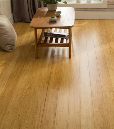 The best alternative for flooring with the bamboo flooring