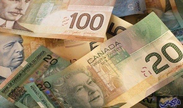 تعرف على سعر الجنيه المصري مقابل الدولار الكندي الإثنين Canadian Dollar Canadian Money Dollar
