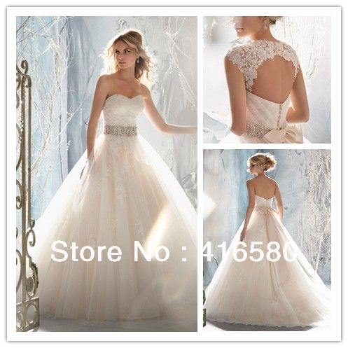 Beautiful ball gown sweetheart neckline ruched bodice with beaded ...