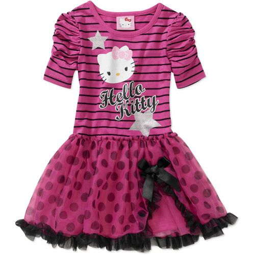 0deb9868d Hello Kitty Clothes for Girls