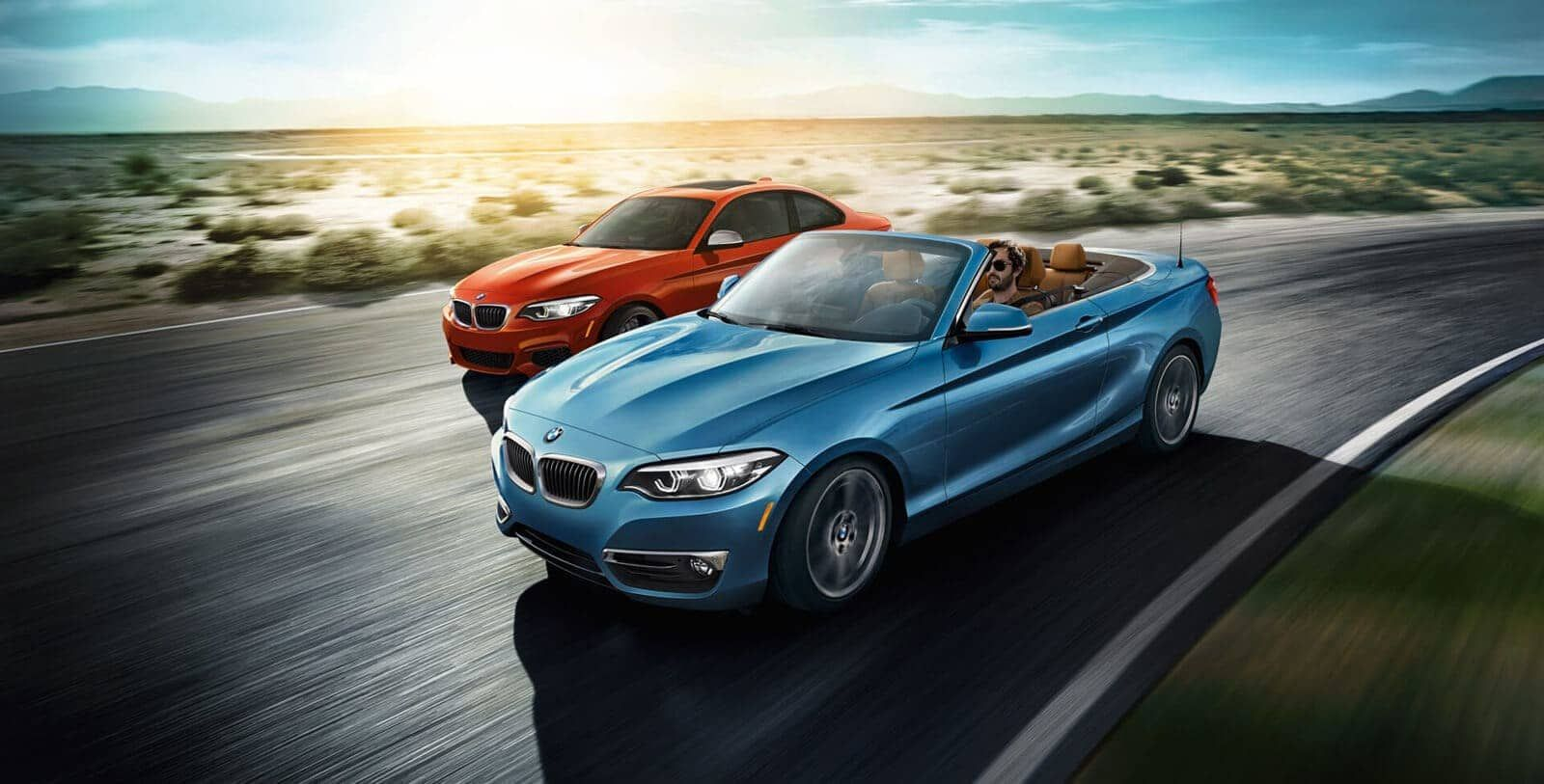 A Closer Look At The 2019 Bmw 2 Series Bmw