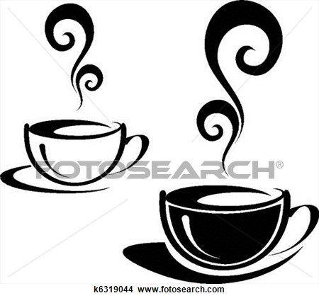 dibujos de granos de cafe - Buscar con Google | Cafe | Pinterest ...