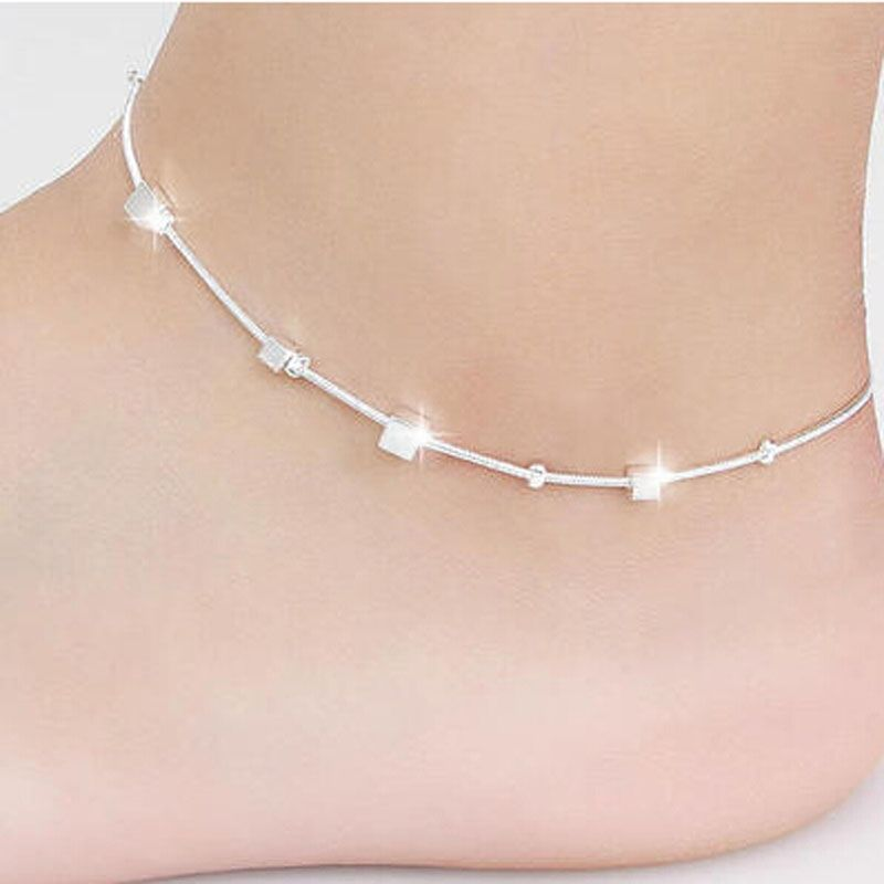 Best Selling 2015, Sexy Women Love Ankle Chain Anklet Foot Fashion ...