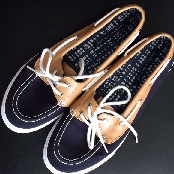 Tommy Hilfiger Shoes I can take lower on Ⓜ️ ercari Tommy Hilfiger Shoes Flats & Loafers