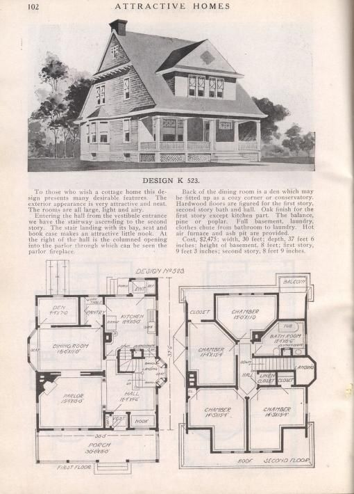 Attractive Homes House Plans Floor Plans Monmouth Beach