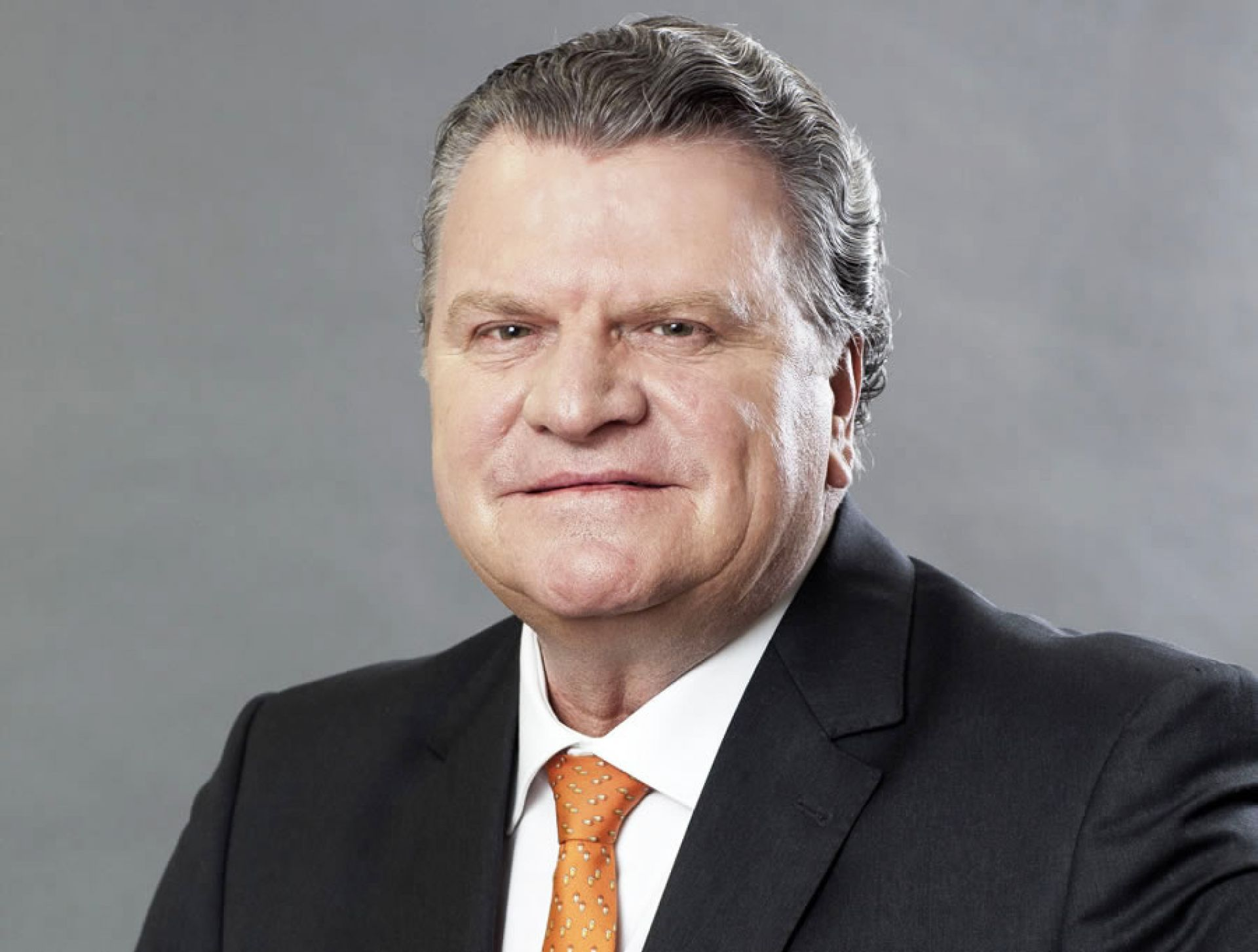 José Adalberto Ferrara - Presidente da Tokio Marine