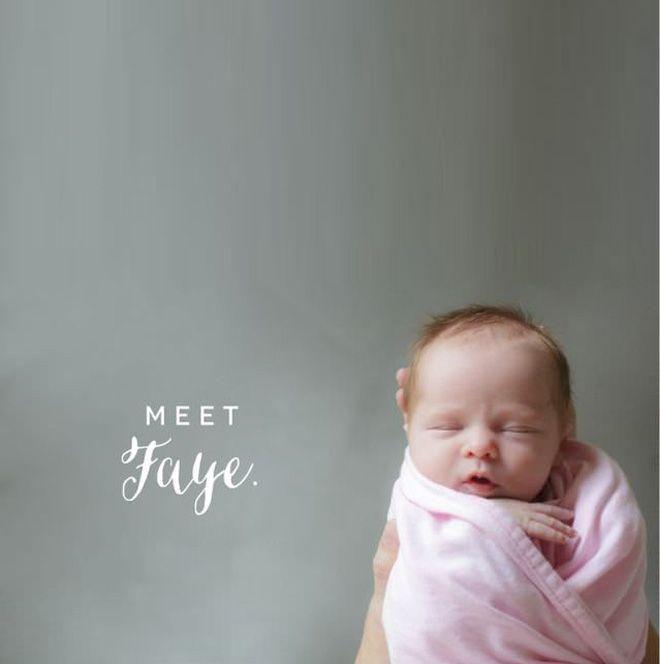 #birthannouncement  #helloworld  #baby  #newborn  #newbornphotography  #newbornphotos  #babygirl #words #birth Simple words birth announcement
