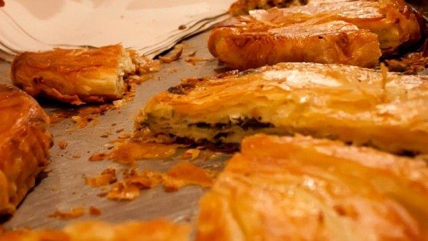 Burek serbia recipe box breakfast of champions pinterest burek serbia forumfinder Gallery