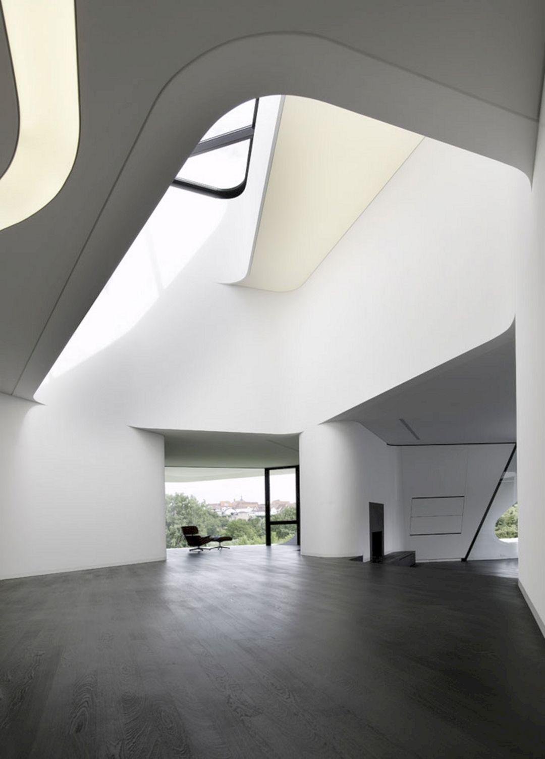 Future Interior House Design 3 Decoredo Futuristic Home House Design Architecture Design
