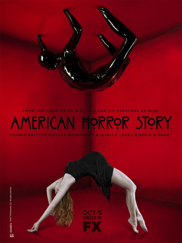 American Horror Story Posters Histoire Horreur American Horror