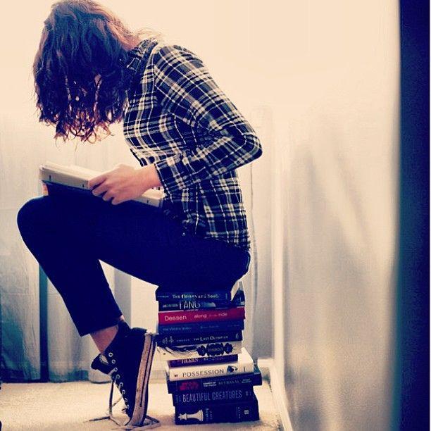 #books #bookish #bibliophile #read #reading #reader #booknerd #bookworm #bookgeek #booklover #bookporn
