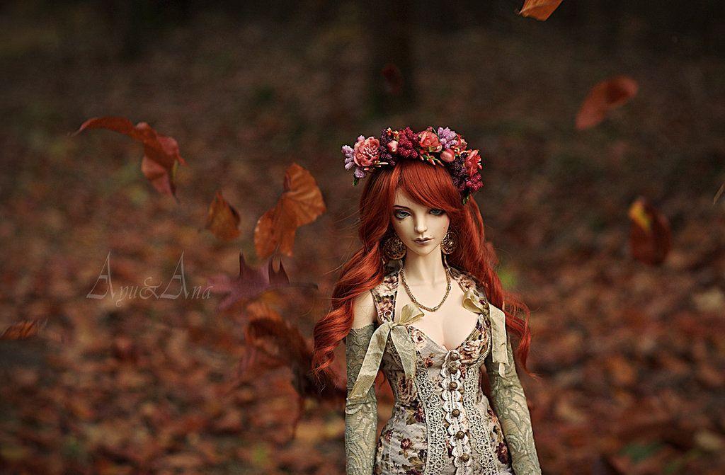 Caminando otoño por AyuAna