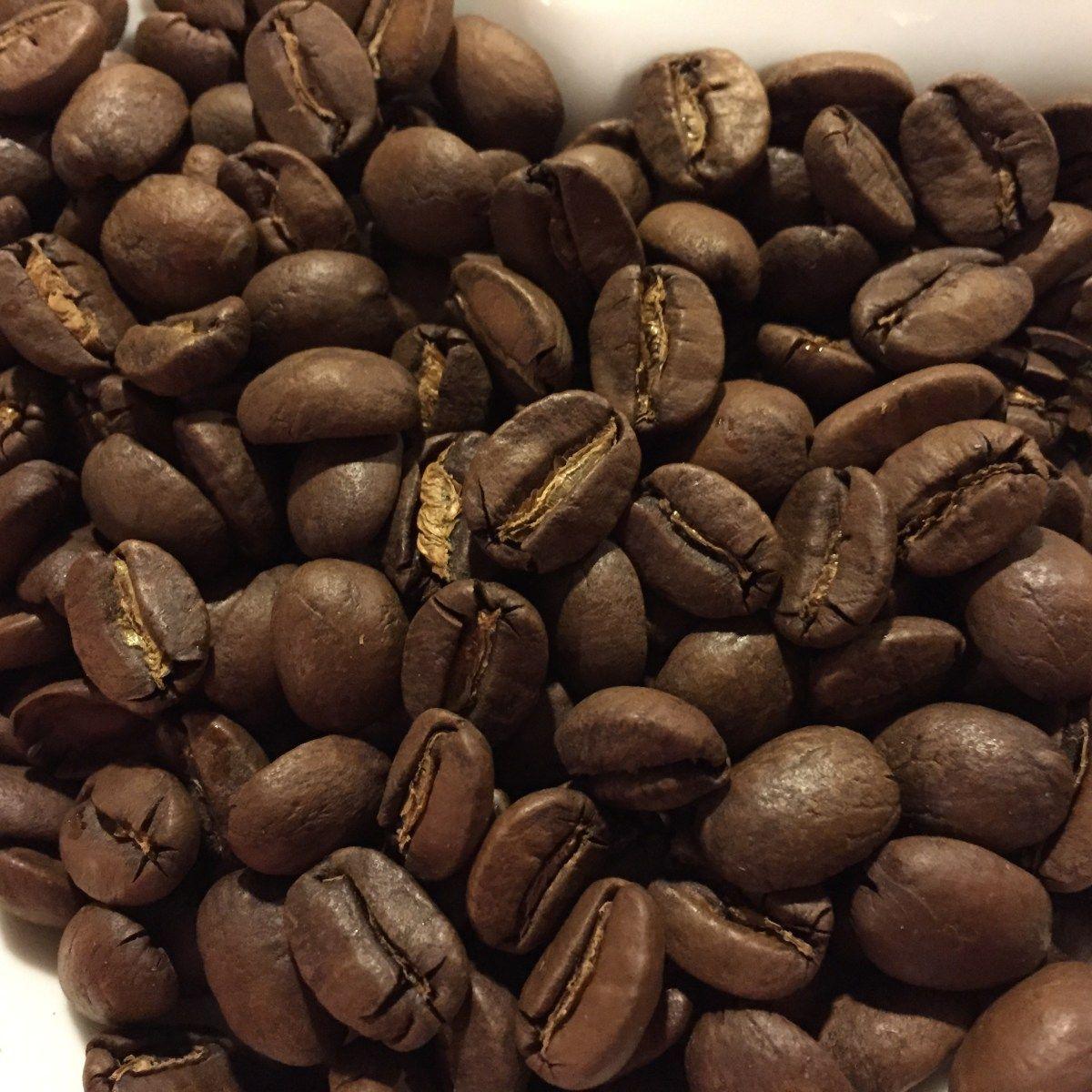 Kenya AA Coffee Beans Hawaiian coffee, Kona coffee