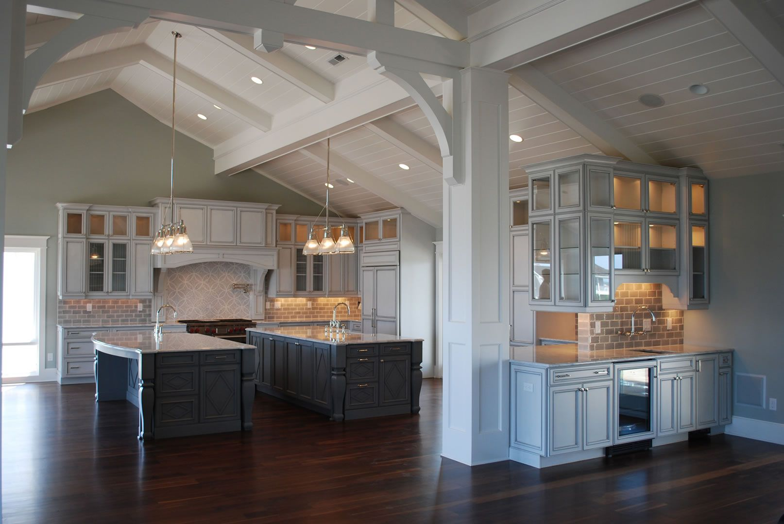 Hollingsworth Cabinetry Kitchen Cabinets Wilmington Nc Designs Countertops