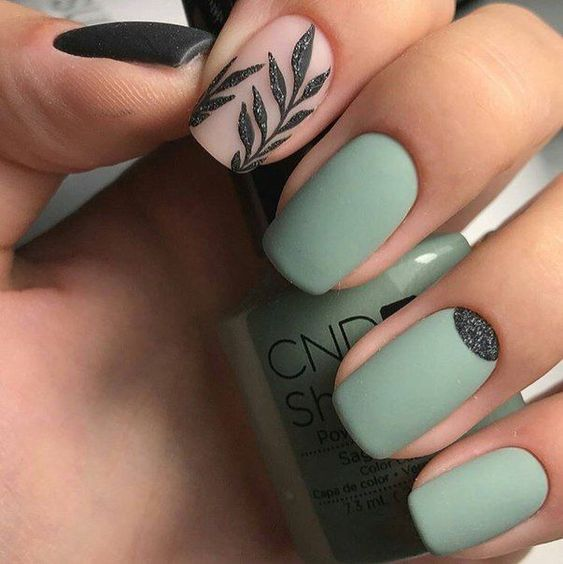 30 Most Eye Catching Nail Art Designs To Inspire You Ua